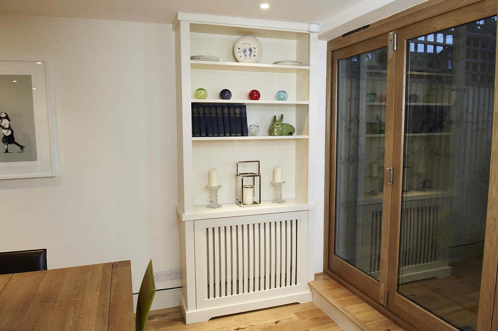 Classic And Contemporary Radiator Covers Stylish And
